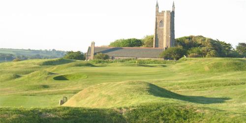 Southwest England - Cornwall