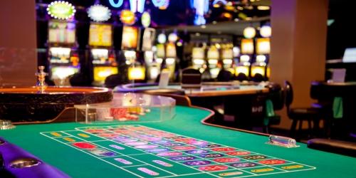 England Golf and Casinos