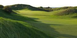 Burnham & Berrow Golf Club - Championship Course
