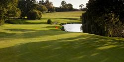 Hever Castle Golf Club - Championship Course