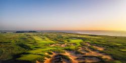 Prince's Golf Club - Shore Course