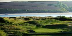 St. Enodoc Golf Club - Church Course
